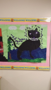 Vic West Elementary School Welcome