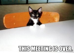 meetingover