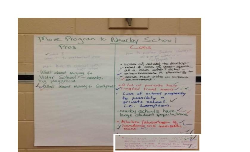 Sundance Meeting Feedback sheets (1)
