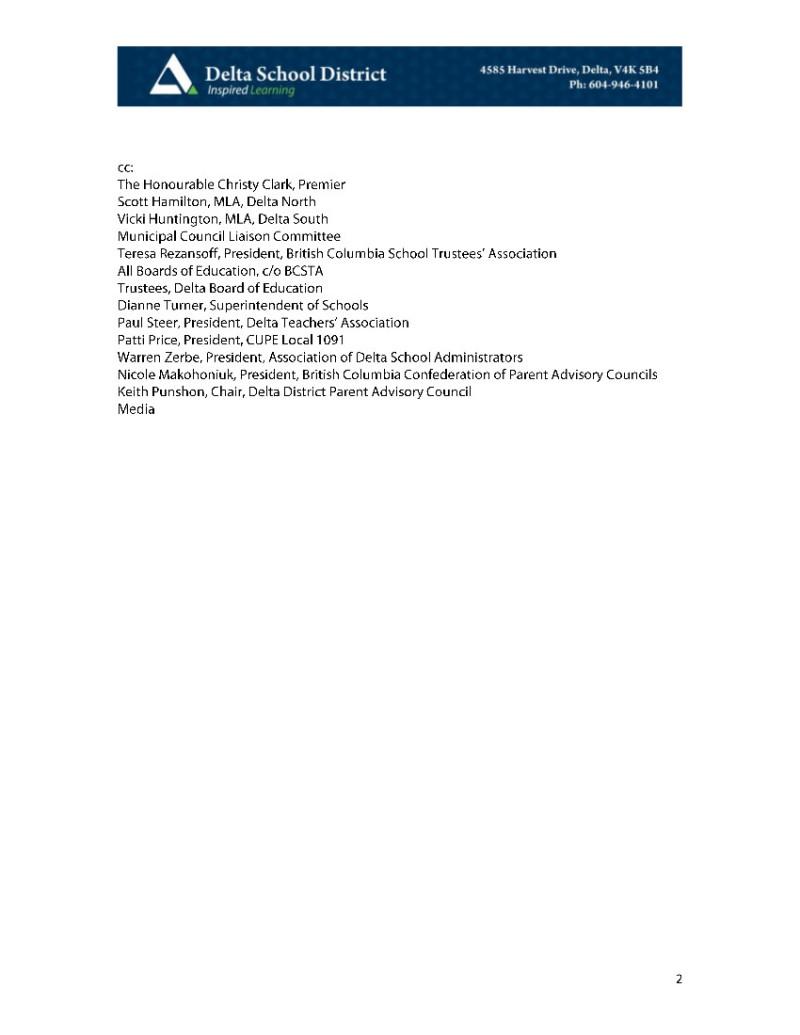 2014 Sept 11 SD37  bargaining, strike 2