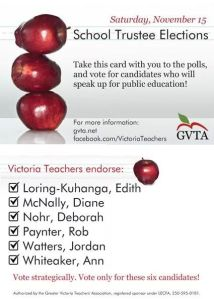 gvta endorsement