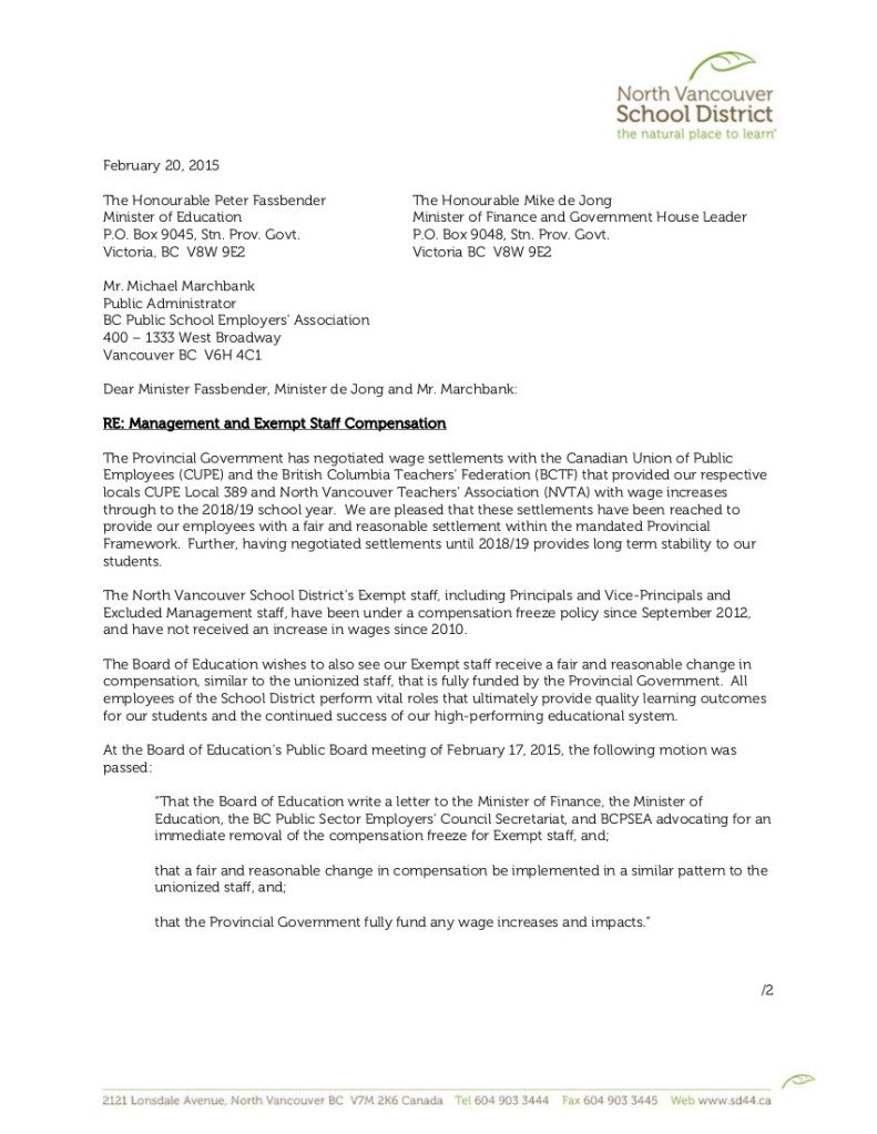 10 2015-02-20 SD44management and exempt staff compensation 1