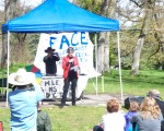 Me Face Picnic April 13 Katrinka Karpes