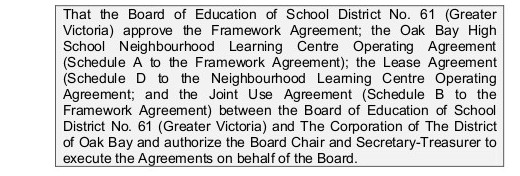 October-19-2015- D2 Oak Bay Framework