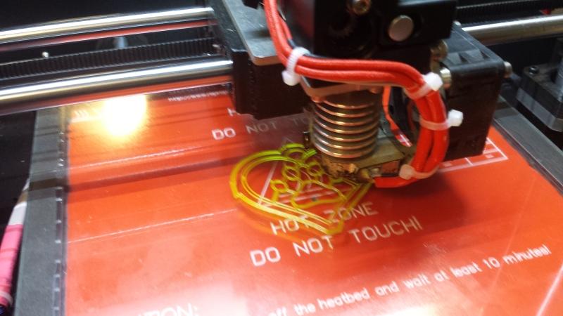 3D printing 4
