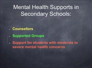 Town Hall Mental Health 2