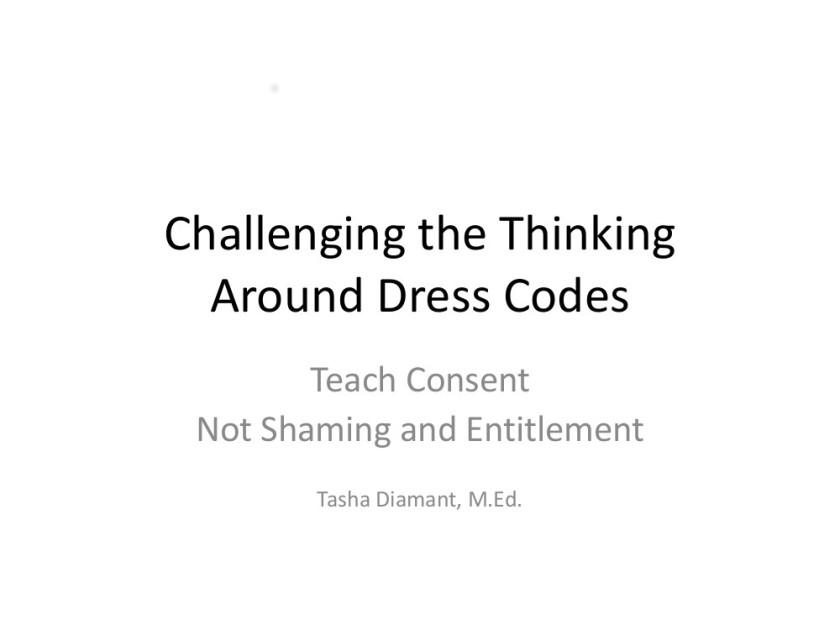 DressCode 1